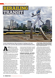 Railing Transit - Download PDF